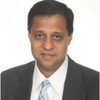 Anubhav Tewari, President, JetSynthesys
