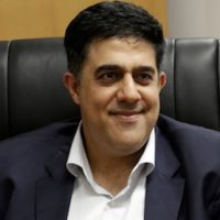Rajan Navani, Vice Chairman, Managing Director And Ceo, JetSynthesys Pvt. Ltd.