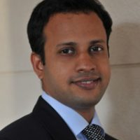 Roopak Nair - Vice President of Product & Marketing